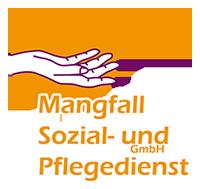 Logo von Mangfall Sozial- und Pflegedienst GmbH